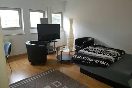 Komfortables Apartment im Herzen von Schwetzingen - Schwetzingen