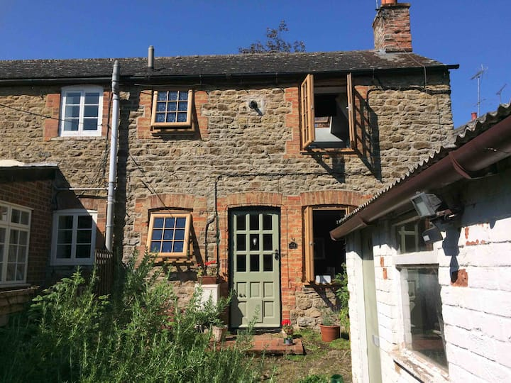 18th Century Cotswold Cottage