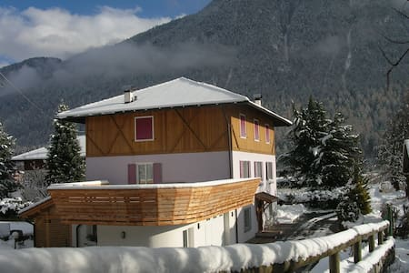 Accolti nella quiete di casa! - Croviana - Bed & Breakfast