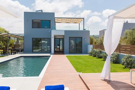 VILANA EXCLUSIVE VILLAS, SKOULOUFIA - Σκουλούφια - Villa
