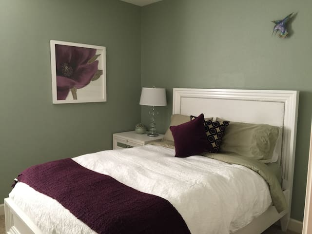 Private luxurious room - Livermore - House