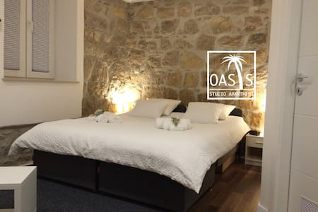 Apartment Oasis*** in the Old Town
