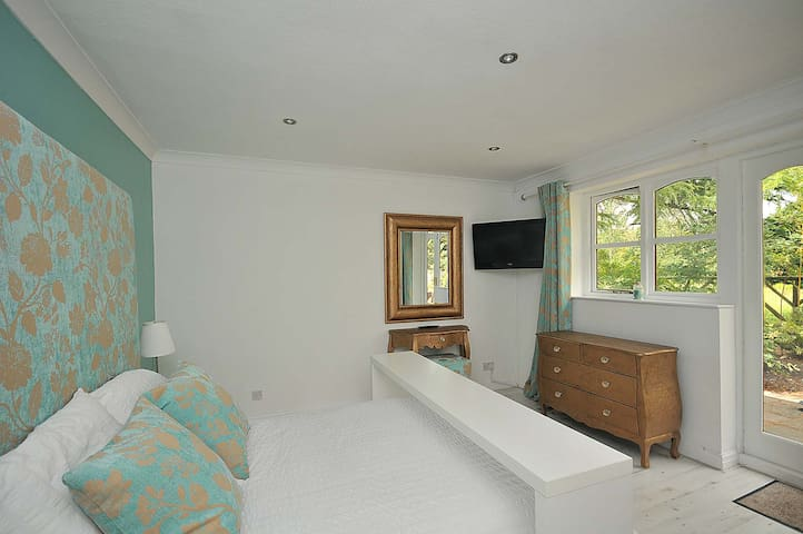 Paddock View: Luxury Apartment - Cheshire - Lejlighed