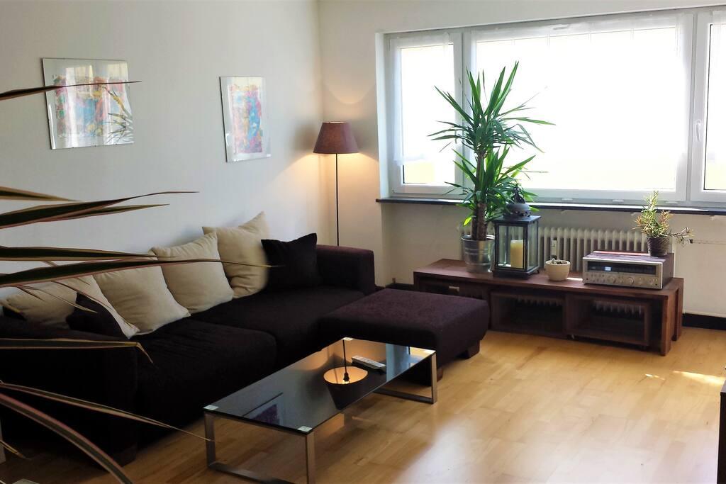 cozy quiet spacious in good location wohnungen zur miete in n rnberg bayern deutschland. Black Bedroom Furniture Sets. Home Design Ideas