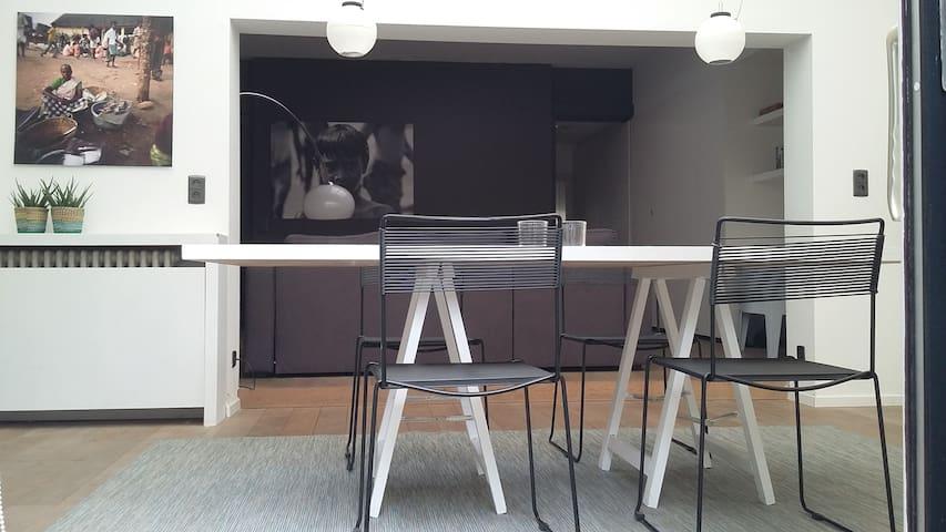Aparthotel goezeput Brugge