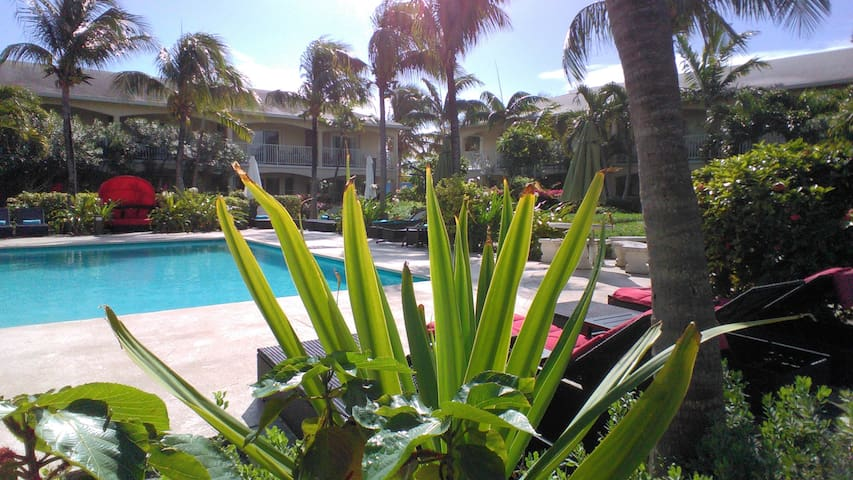 Perfectly Priced Town House in Grace Bay