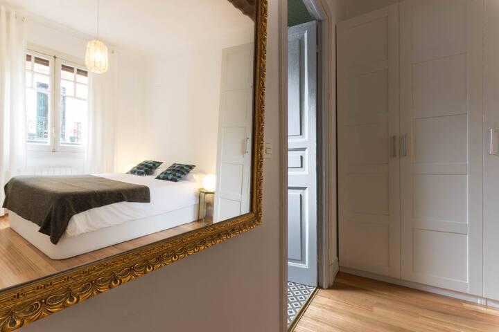 dormitorio 3 - bedroom 3