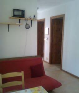 Vista sulle Levanne - Prese-montone - Wohnung