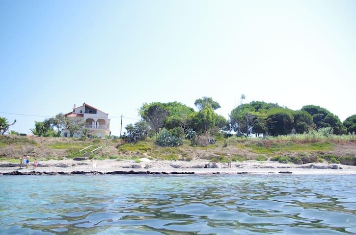 Villa Athena - Preveza - Apartament