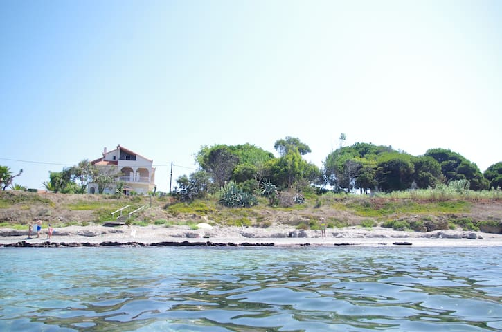 Villa Athena - Preveza - Wohnung