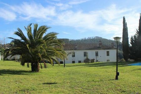 Casa de Oficios of the Mosquera Palace - Arenas de San Pedro - Casa adossada