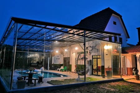 Melaka Homestay The moments villa @ Afamosa Lot925