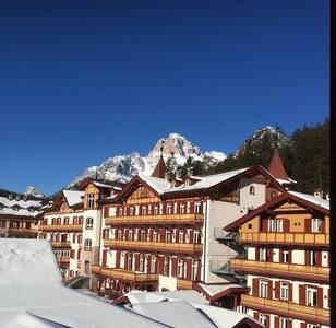 Capodanno nel cuore delle Dolomiti