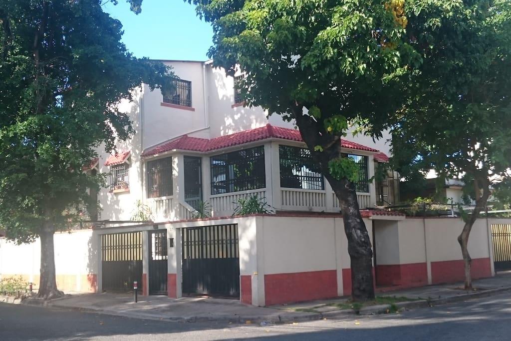 Villa Gazcue