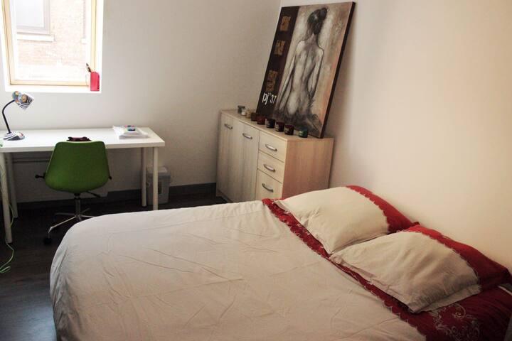 appartement confort totalement équipé