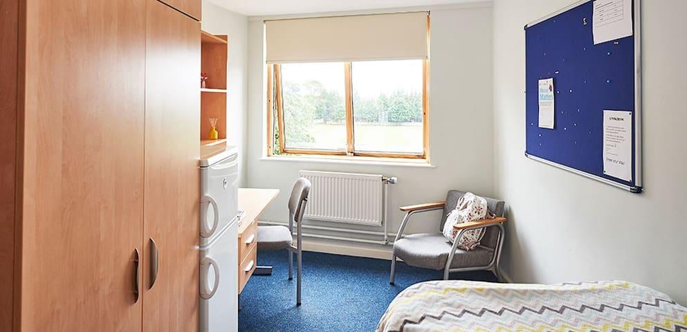 Single Room in the centre of Cambridge
