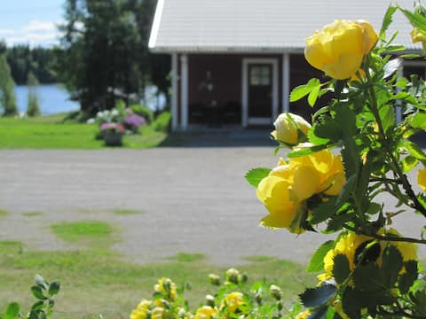 Lejligheder i Karelian Pearl