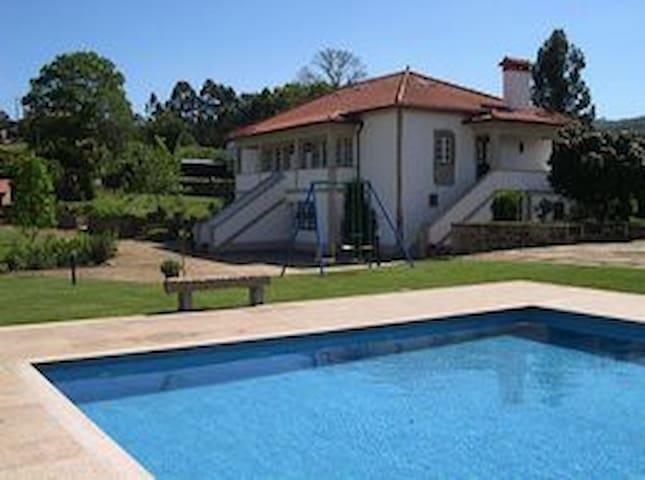 Quinta Santa Quitéria - Ponte de Lima - House