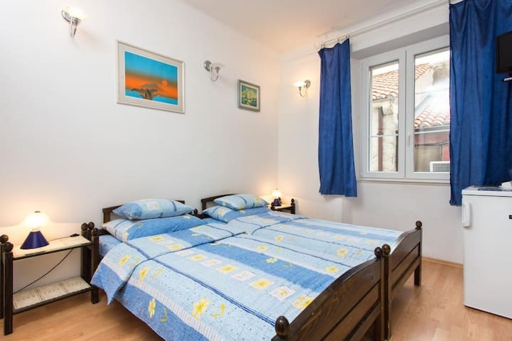 Guest House Gull's Home - Double or Twin Room - third floor