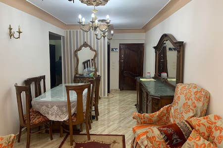 Calm cosy fully furnished Apartment