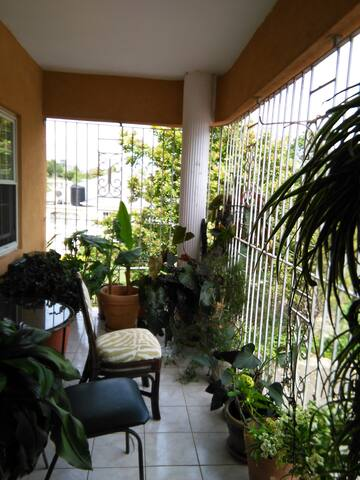 Room and bathroom in 2 br apartment - Mandeville
