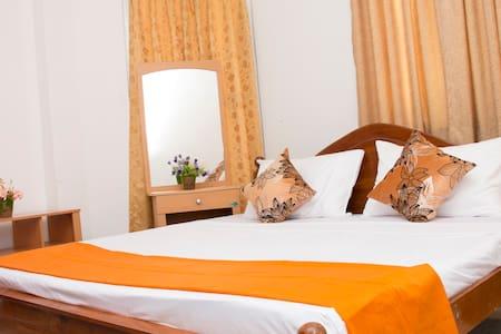 Lemongrass Residence - Dehiwala-Mount Lavinia - Leilighet