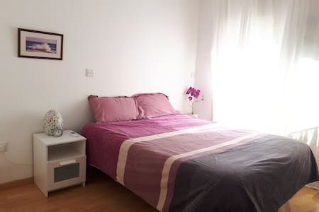 Room in cosy apartment near Old Town & City Centre