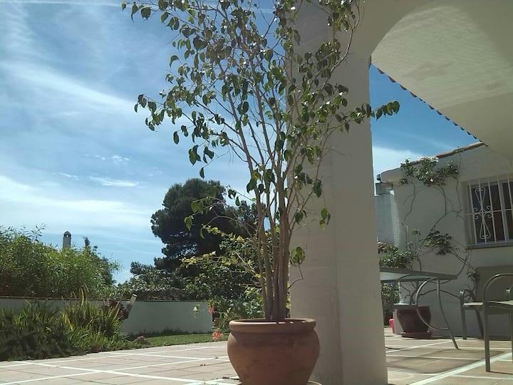 CASA BUNGALOW - COSTA DEL SOL - Málaga .FUENGIROLA