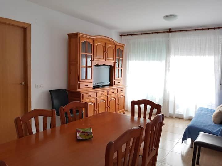 Apartamento familiar Peñíscola