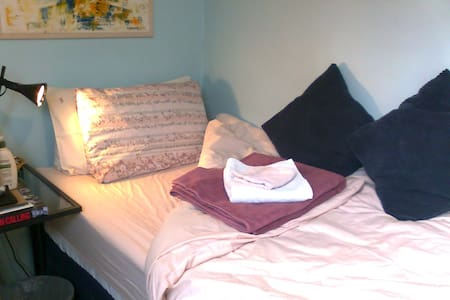 1 stop from Kings Cross, 7' to Oxford Circus - Londen - Appartement
