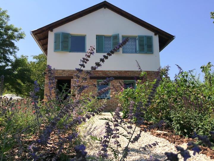 Villa Aromatique - Ahol élmények várnak Rátok