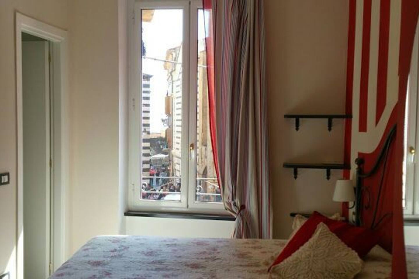 Room for rent at L\'Antica Terrazza - Boutique hotels for Rent in ...