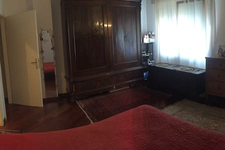 Well furnished Studio-Home in town - Treviso - Wohnung