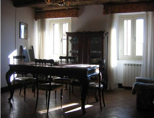 "Appartamento ""Le Palme"" - Bolsena - House"