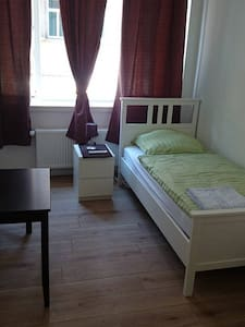 1A Einzelzimmer im Zentrum-Nürnberg - Nürnberg - Apartment