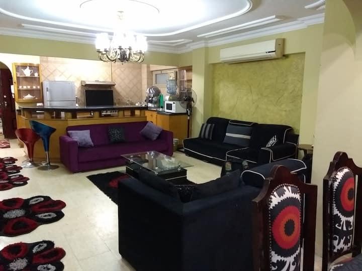 Maadi Royal Place