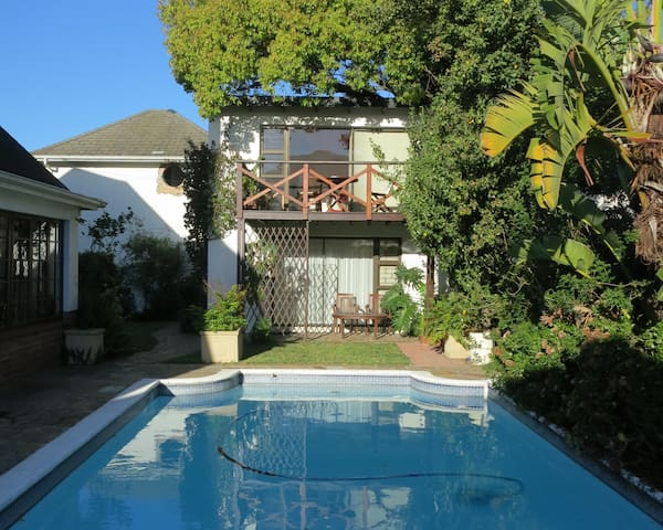 Mountain View Cottage Rondebosch - Cape Town - Inny