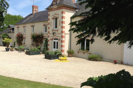 La Bouqueterie - Mer et Campagne - Castilly - Bed & Breakfast