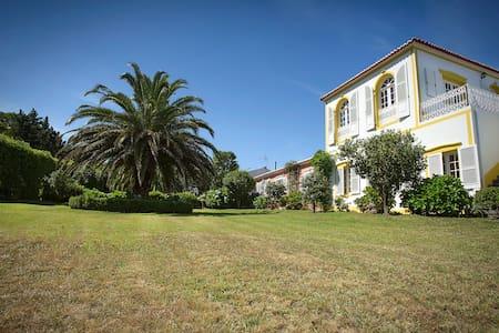 Azores Green Villas - T3 - S. Vicente Ferreira - House