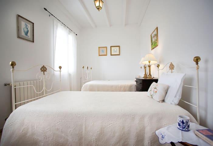 Azores Green Villas - T3 - S. Vicente Ferreira - บ้าน