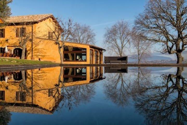 La Selva, Umbrian paradise - Colle del Marchese