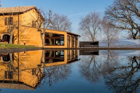 La Selva, Umbrian paradise - Colle del Marchese - Hus