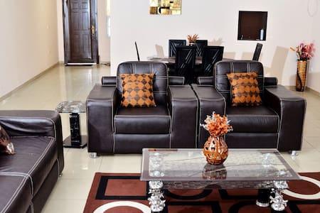 Luxury flats, Victoria island Lagos - Lagos - Appartamento