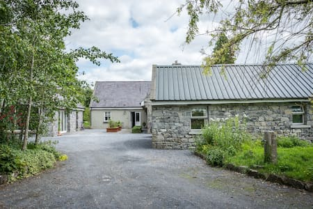 The Stable Beautiful Restore Galway Countryside - Athenry - Bed & Breakfast