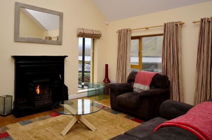 Apartment 256 - Leenane