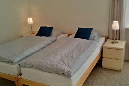 Útulný apartmán k pronájmu - Karlovy Vary - Wohnung