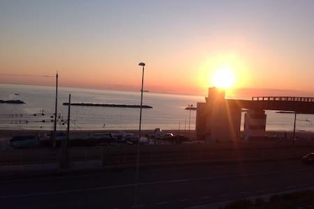 camera tripla con bagno vista mare - Ancona - Bed & Breakfast
