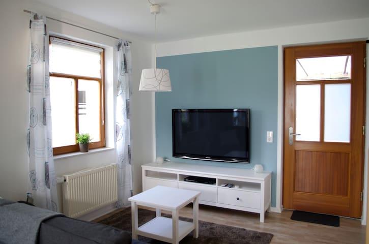Ferienwohnung Westwind - Wurster Nordseeküste - Apartment