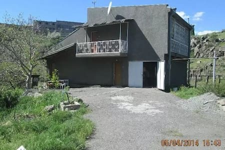 two-storey house for rent - Abovyan
