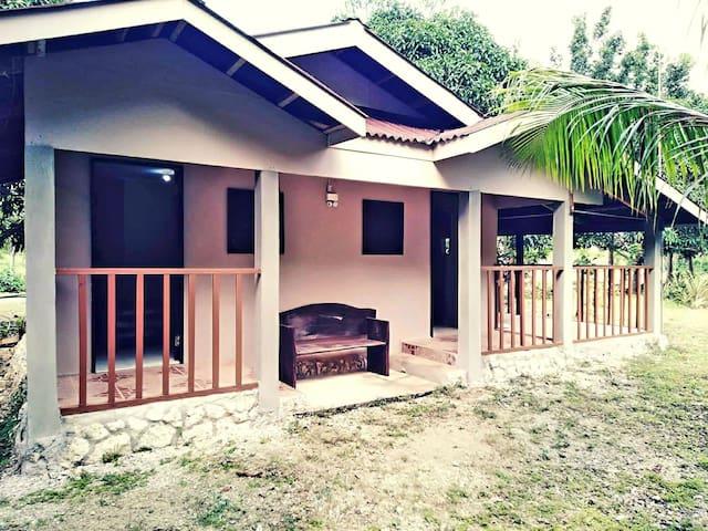 Kah Motes II Room KM1